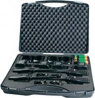Midland G9 Plus 4er-Kofferset inkl. MA24-L