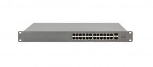 CISCO Meraki Go - GS110-24P 24 Port POE Switch