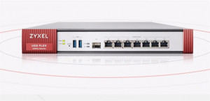 ZyXEL Router USG FLEX 500 (Device only) Firewall