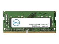 Dell - DDR4 - 8 GB - SO DIMM 260-PIN - ungepuffert