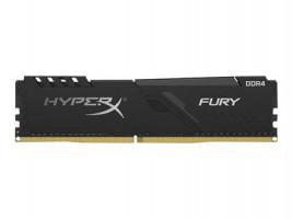 HyperX FURY - DDR4 - 8 GB - DIMM 288-PIN - ungepuffert
