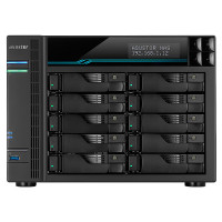 ASUSTOR AS-608T - NAS-Server - 0 GB