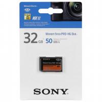 Sony paměť Stick Pro HG Duo HX 32GB Class 4