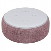 Amazon Echo Dot 3 fialova inteligentni repro asistent
