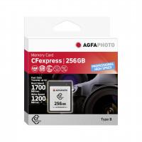 AgfaPhoto CFexpress 256GB Professional vysokorychlostní