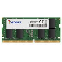 A-DATA Premier DDR4 2666 SODIM 32GB CL19 (1x32) STray