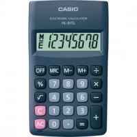 HL 815L BK (černá) CASIO (4971850163039)