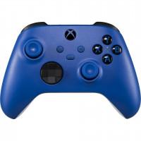 Xbox Series Bezdrátový Ovladač - Modrá (QAU-00002)