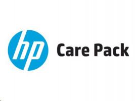HP Install c-Class Server Blade Service