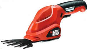 Black & Decker GSL200-QW