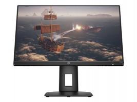 HP X24ih 60.5 cm (23.8 ) 1920 x 1080 pixels Full HD LCD černá
