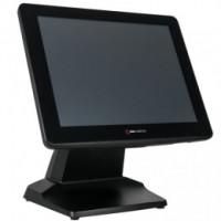 Colormetrics P4500, 38,1 cm (15 ' '), černá, bez ventilátoru Dotykový počítač