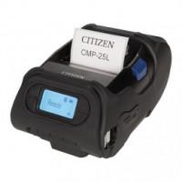 Citizen CMP-25L, USB, RS232, Wi-Fi, 8 do