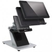 Colormetrics C1000 mPOS tablet černý, USB, BT, Wi-Fi