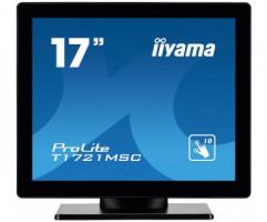 Dis 17 IIyama PL T1721MSC-B1 TOUCH