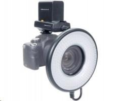 Prstencové světlo Dörr LED DRL-232 s baterií