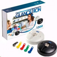 Glancetron 1300B, multi-IF, white
