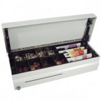 Cash Bases Plastová zásuvka pro Micro, Flip Lid 460