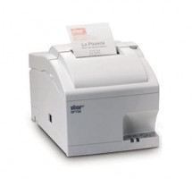 Tiskárna Star Micronics SP712 M Bílá, bez rozhraní, odtrhávací lišta