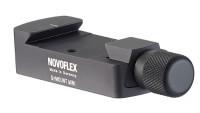 Novoflex Q=Mount Mini rychlospojka, Chrome, šedá, 55 g, hliníkový
