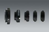 Novoflex adaptér Leica R Obj. an Leica M Geh, černá