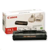 Canon toner FX-3/ L2x0/ L3x0/ 2750 stran/ Černý