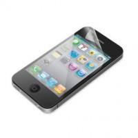 Belkin TrueClear Ochranná fólie pro iPhone 4/4s, 3 ks
