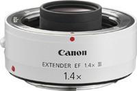 Canon telekonvertor EF 1.4x III (4409B005AA)