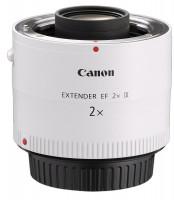 Canon EF 2x III Telekonvertor
