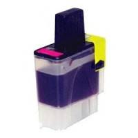 cartridge Brother LC-1100M BR980 - magenta - kompatibilní pro Brother DCP-185C, Brother DCP-383C