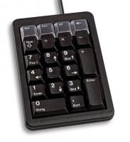 Cherry numerická klávesnice G84-4700 černá GER USB