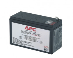 APC Replacement Battery 12V-7AH