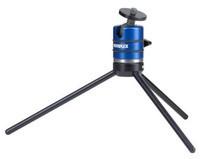 Novoflex MicroStativ, 92 g, černá, modrá