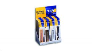 TFA 95.1001 venkovní/vnitřní teploměr