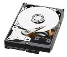 WD AV-GP WD10EURX - Pevný disk - 1 TB - interní - 3.5