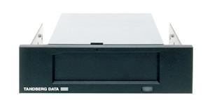 Tandberg RDX QuikStor - Disková jednotka - RDX - SuperSpeed USB 3.0 - interní - 3.5