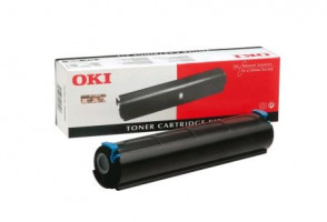 OKI originál tonerová kazeta 41022502/ OKI originál PAGE 20+/ 24DX/ 20/ 24/ 20N/ 6000 stran, černá