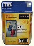 Inkoust. refill pro HP C8766EE, C9363EE barevný 3x20 ml