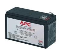 Battery replacement sada RBC17