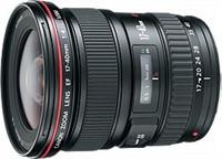 Objektiv Canon EF 17-40mm f/4 L USM (8806A011AA)