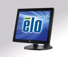 "ELO 1715L 17"" dotykové LCD, AT, USB/RS232, dark gray"