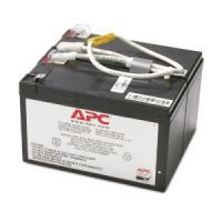 APC Replacement Battery Cartridge 109