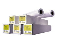 HP Coated Paper, 914mm, 91 m, 98 g/m2