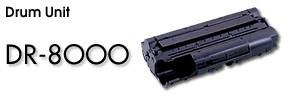 Brother-DR-8000 opt. válec (MFC-9070, MFC-9160, MFC-9180), rozbalený