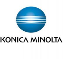 Chip Čip Minolta Magicolor 4650 cyan 4K