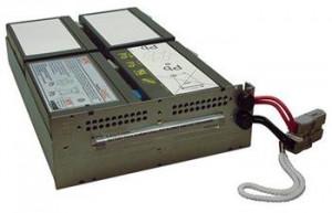 RBC132 APC náhr. baterie pro SMT1000RMI2U