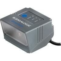 Datalogic Gryphon GFS4100, 1D, šedá (skener, RS232 kabel)