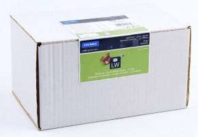 Dymo LabelWriter s trvalým lepidlem 54mm x 101mm bílá barva 12x220ks