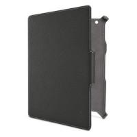 BELKIN pouzdro z PU kůže pro iPad 3, černé