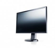 """EIZO 23""""LCD EV2316WFS-BK/ S-TN-LED, 1920x1080, sRGB, K=1000:1, 250cd/m2, 5ms, repro, 1x DVI, černá"""
